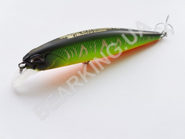 Bearking Realis Jerkbait 100SP цвет E 14.5 грамм