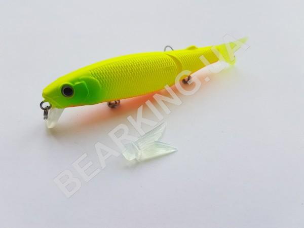 Bearking Tiny Magallon 88SP цвет F 7.2 грамм