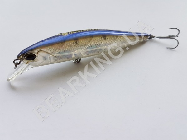 Bearking Realis Jerkbait 100SP цвет D 14.5 грамм