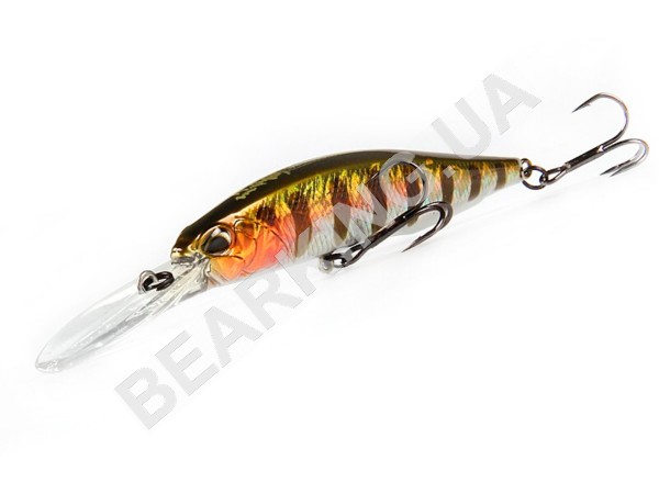 Bearking Realis 100DR цвет G 16 грамм