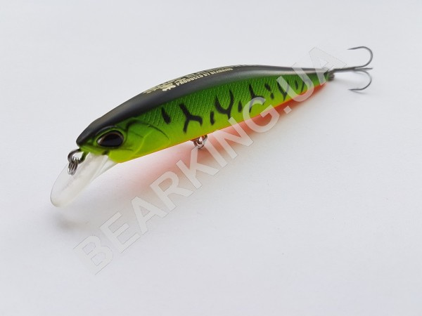 Bearking Realis Jerkbait 100SP цвет G 14.5 грамм