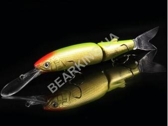 Bearking Magallon Diving 113SS цвет F 16 грамм