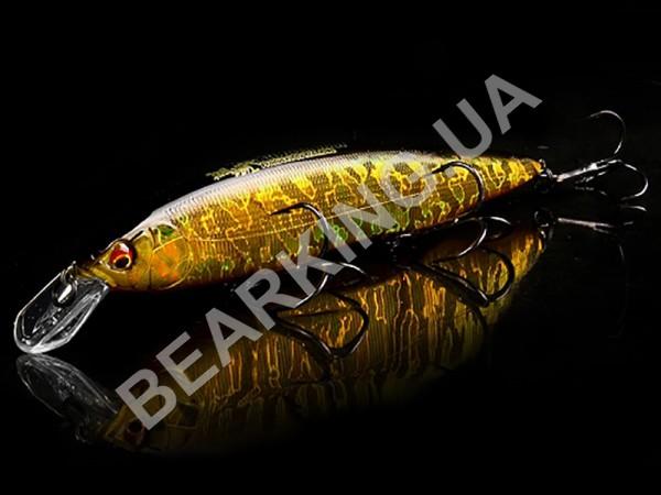Bearking Kanata 160F цвет K 30 грамм