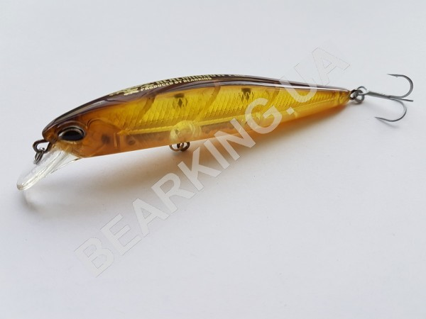 Bearking Realis Jerkbait 100SP цвет J 14.5 грамм