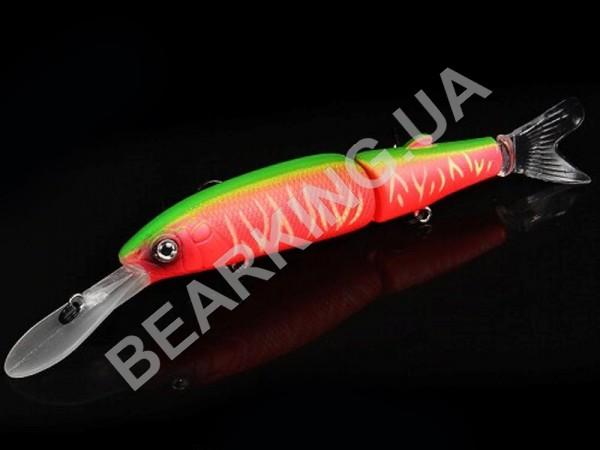 Bearking Magallon Diving 113SS цвет E 16 грамм