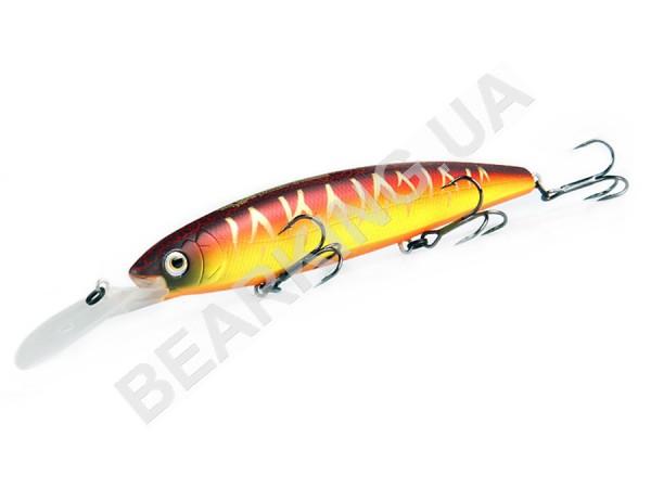 Bearking Balisong Longbill 130SF цвет A 28.6 грамм
