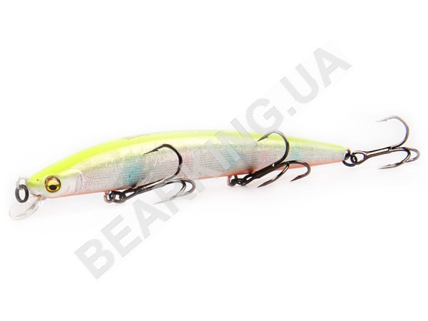Bearking X-120SF цвет F Signal Shad 12 грамм