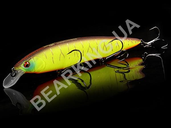 Bearking Kanata 160F цвет T 30 грамм