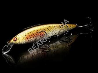 Bearking Kanata 160F цвет B 30 грамм