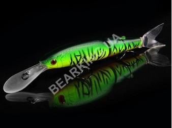 Bearking Magallon Diving 113SS цвет D 16 грамм
