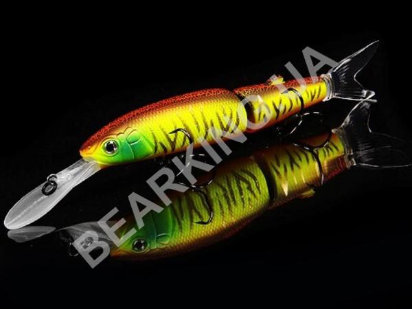 Bearking Magallon Diving 113SS цвет B 16 грамм