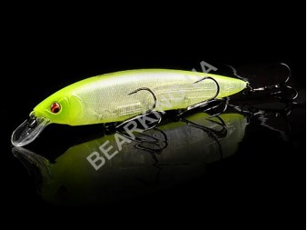 Bearking Kanata 160F цвет C  30 грамм