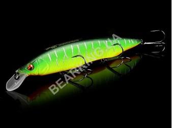 Bearking Kanata 160F цвет D 30 грамм
