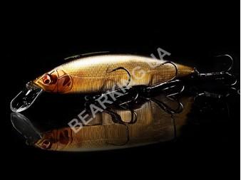 Bearking Kanata 160F цвет E 30 грамм